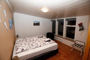 Hellnafell, Apartmanok  Grundarfjordur - big - 60