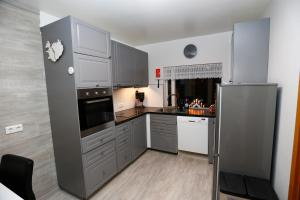 Hellnafell, Apartmanok  Grundarfjordur - big - 70