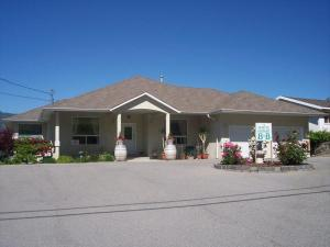 The White Horse Bed & Breakfast - Osoyoos