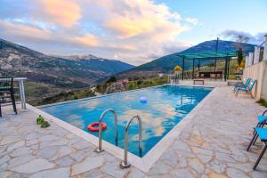 Pleiades Village Achaia Greece
