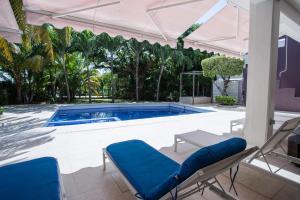 Casa Armonia, Dovolenkové domy  Cancún - big - 36