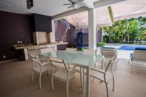 Casa Armonia, Dovolenkové domy  Cancún - big - 37