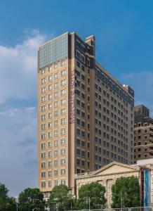 Mercure Shanghai Hongqiao Central