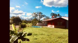 Villa Flor Fortuna, Guayabal
