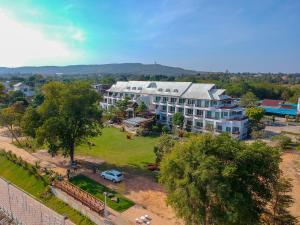 Vieng Khong Hotel - Ban Kham Phok