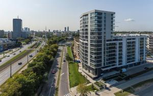 Novis Apartments Panorama View