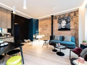 Exclusive Loft in Le Marais, Apartmány - Paříž