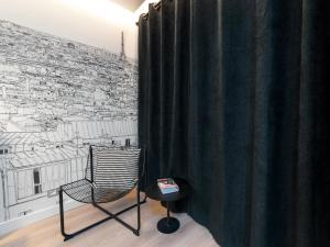 Exclusive Loft in Le Marais, Apartmány  Paříž - big - 10