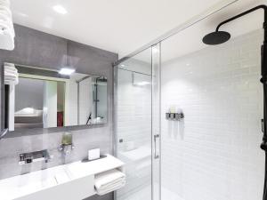 Exclusive Loft in Le Marais, Apartmány  Paříž - big - 13