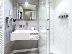 Exclusive Loft in Le Marais, Apartmány  Paříž - big - 15
