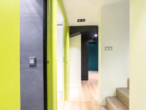 Exclusive Loft in Le Marais, Apartmány  Paříž - big - 17
