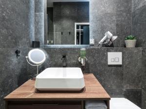 Exclusive Loft in Le Marais, Apartmány  Paříž - big - 21