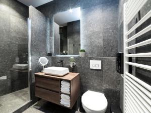 Exclusive Loft in Le Marais, Apartmány  Paříž - big - 22