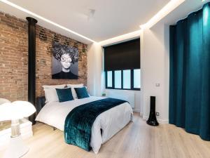 Exclusive Loft in Le Marais, Apartmány  Paříž - big - 24