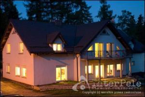 Accommodation in Szklarska Poreba