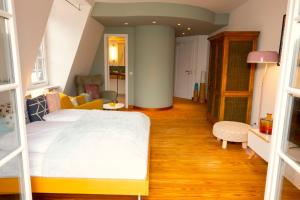Hotel Villago, Hotels  Eggersdorf - big - 68
