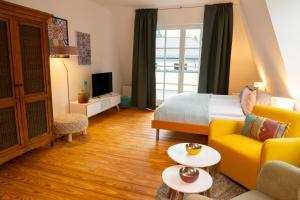 Hotel Villago, Hotels  Eggersdorf - big - 67