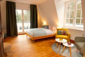 Hotel Villago, Hotels  Eggersdorf - big - 60
