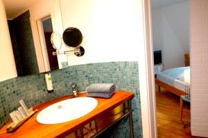 Hotel Villago, Hotels  Eggersdorf - big - 3