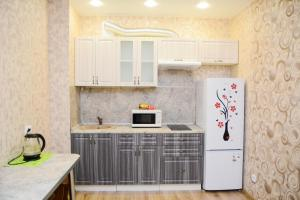 Апартаменты на Морозова, 190 - Pazhga