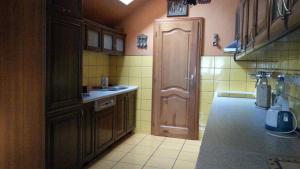 Apartament Karolinka