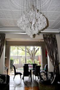 Saffron Guest House, Penziony  Johannesburg - big - 64