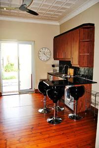 Saffron Guest House, Penziony  Johannesburg - big - 16