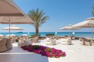 Sani Luxury Villa
