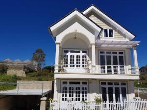 Why not villa - Trai Mat
