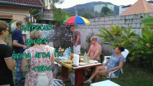 Studio with Aircon, Apartments  Bang Tao Beach - big - 24