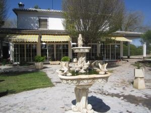 obrázek - Casa Rural La Huerta