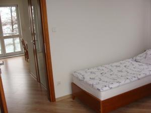 Apartamenty Zawory nad Jeziorem Kłodno