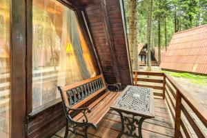 Villas Jagoda&Malina - Hotel - Borovets