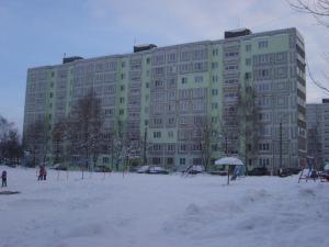 Коллективная, 45 - Bogorodskoye