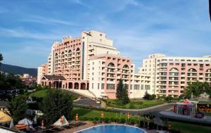 Sunny Beach Plaza Apartment