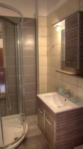 Hotel Mochlos, Ferienwohnungen  Mochlos - big - 6
