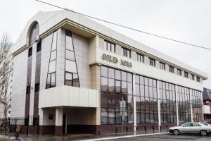 Nova Hotel - Vesëlaya