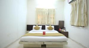 14 Krishna Bunglows, Vendégházak  Ahmadábád - big - 4