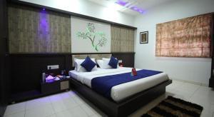 14 Krishna Bunglows, Vendégházak  Ahmadábád - big - 3