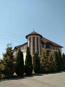 Отель Гостиница Regina, Курганинск