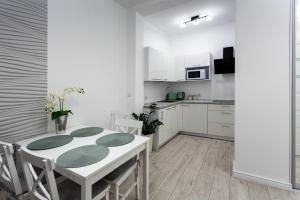 Apartament Rynek Sienny 2