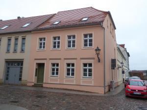 Fiddler's Inn Gästewohnungen - Lindow