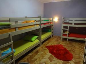 Hostel Berlin - Theth