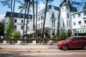 Hotel Mastbosch Breda - Ulvenhout