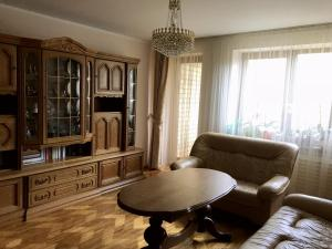 obrázek - Spacious apartment surrounded by forest