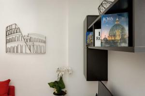 Porta Latina Suite