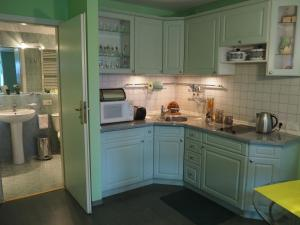 Apartament Zielone Studio