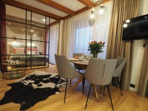 VIP Apartamenty Gorska Odskocznia SPA