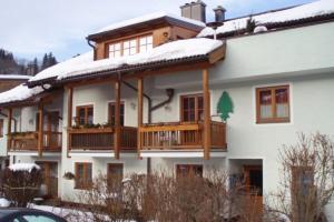 Appartements Kogard - Constantin