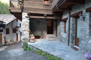 obrázek - Alle pendici del Monte Rosa